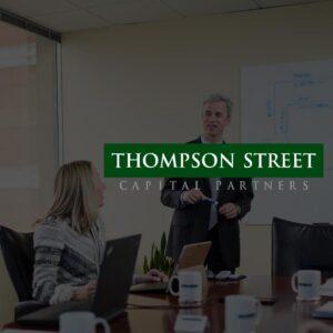 PKWARE Extends Market-Leading Position, Announces Acquisition by Thompson Street Capital Partners