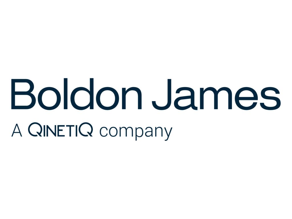 Boldon James logo