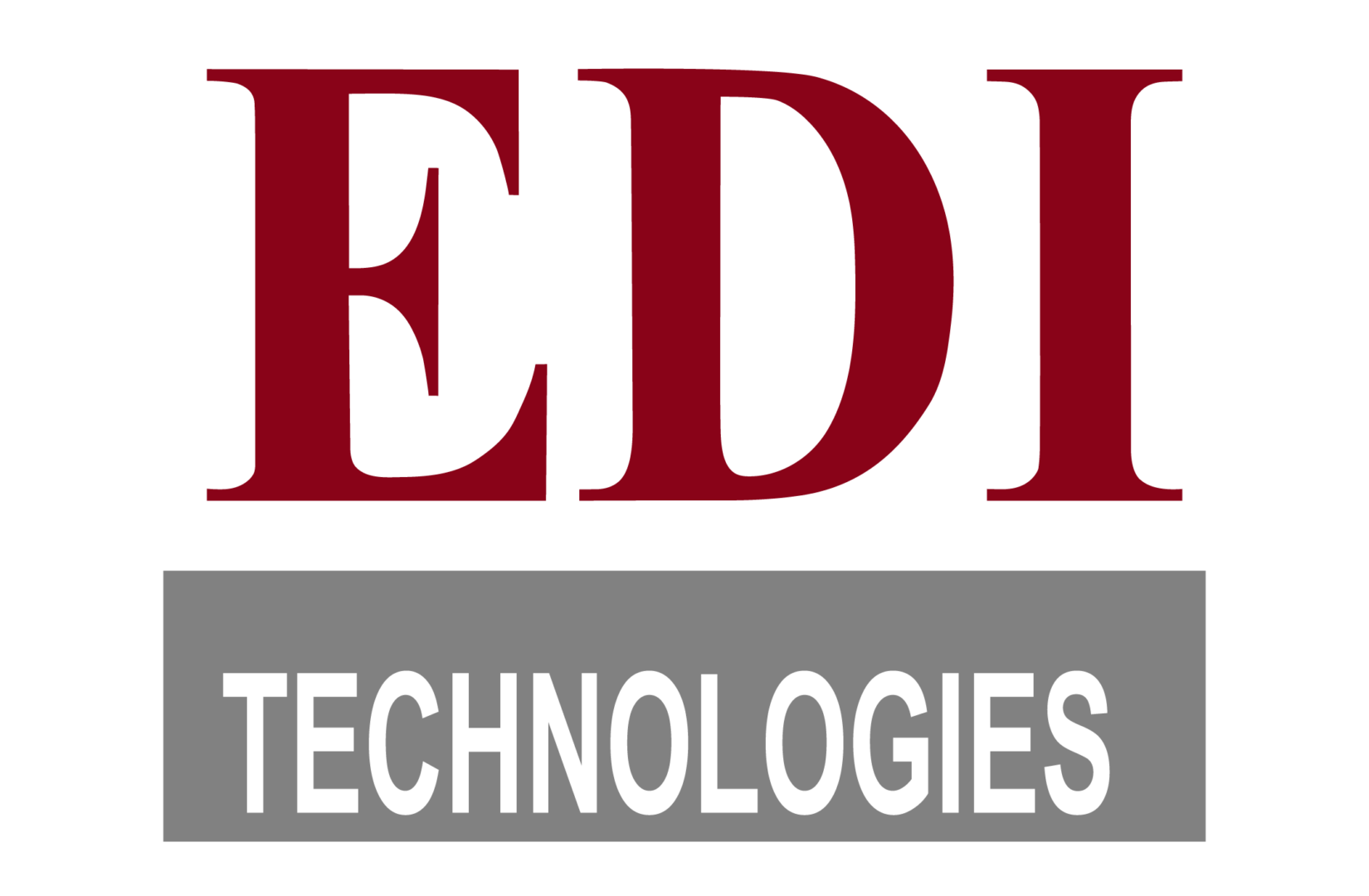 EDI Technologies logo