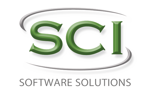 SCI Software Solutions logo