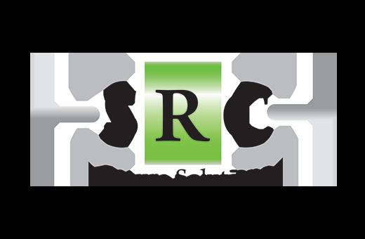 SRC Secure Solutions logo