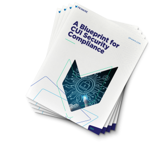 A Blueprint for CUI Security Compliance