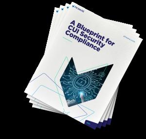 A Blueprint for CUI Security Compliance