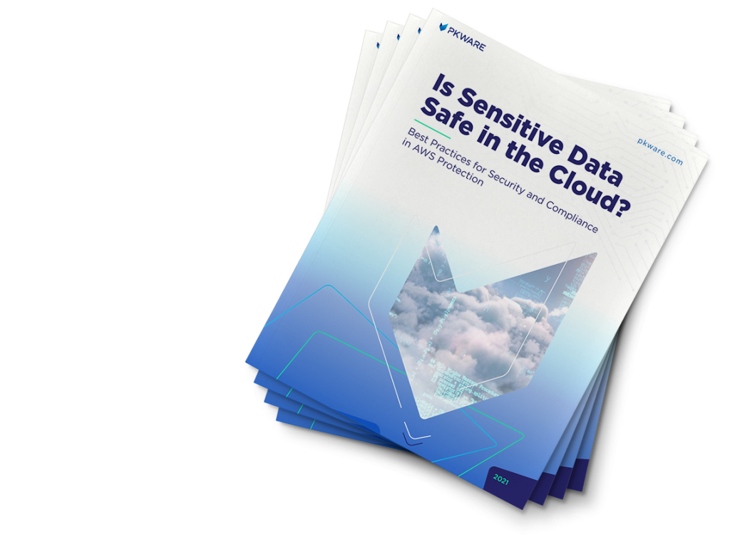 Is Sensitive Date Safe in the Cloud? Best Practices for Security and Compliance in AWS Protection