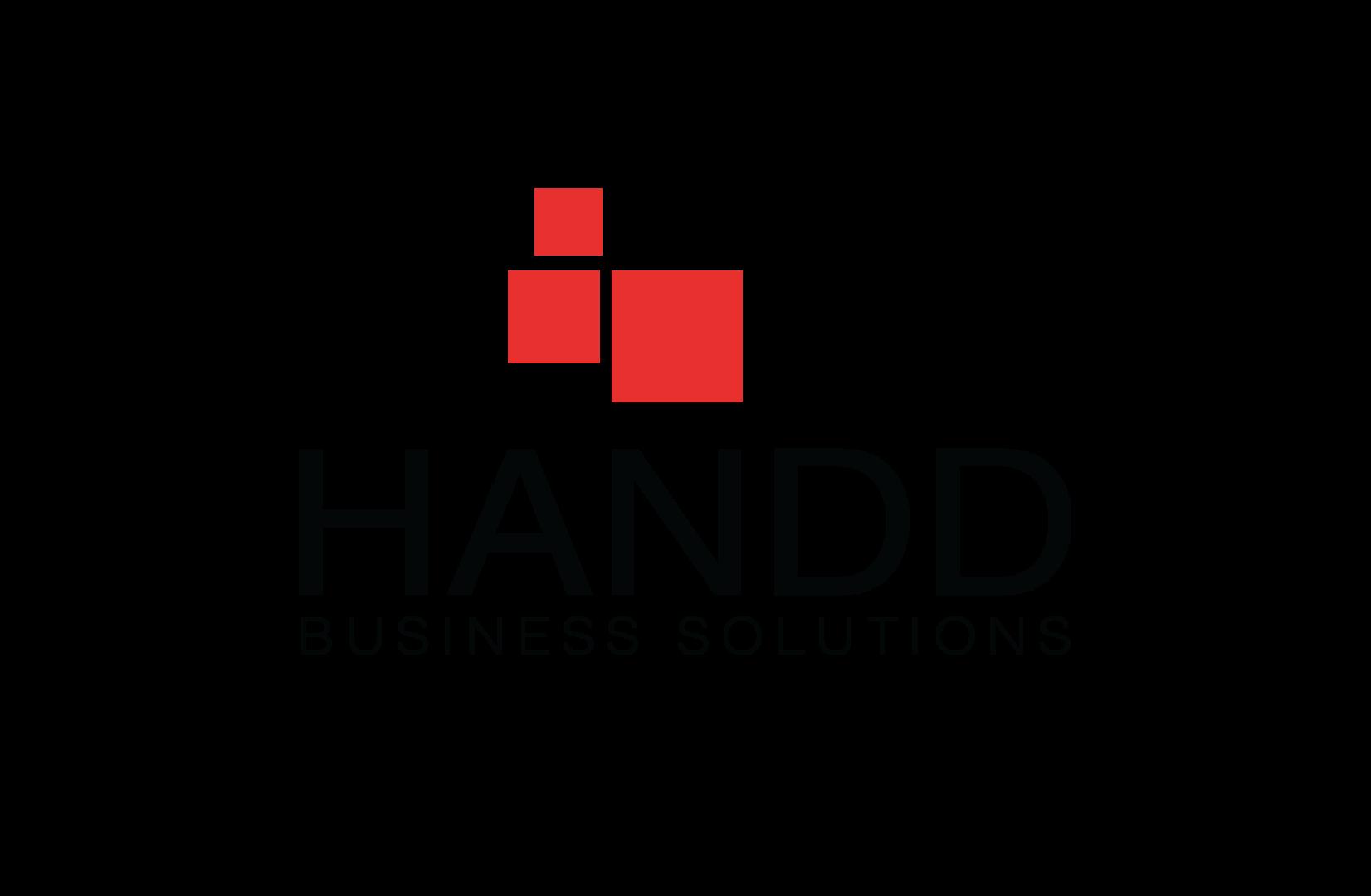 HANDD logo