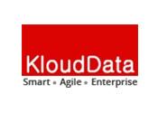 KloudData logo