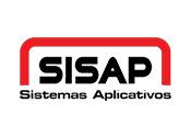 Sisap Sistemas Aplicativos logo