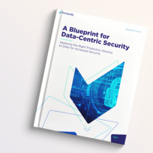 A Blueprint for Data-Centric Security