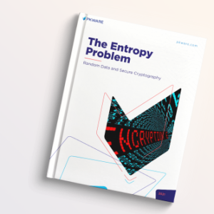 The Entropy Problem: Random Data and Secure Cryptography