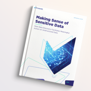 Making Sense of Sensitive Data