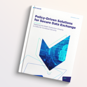 Policy-Driven Solutions for Secure Data Exchange