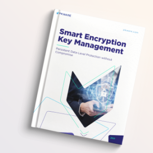 Smart Encryption Key Management: Persistent Data-Level Protection without Compromise