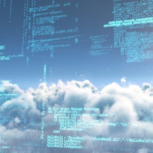 Solving Cloud and Entropy Problems for Government Agencies
